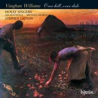 Ralph Vaughan Williams - Over hill, over dale