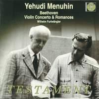 Beethoven: Violin Concerto (1947)
