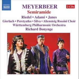 Meyerbeer: Semiramide