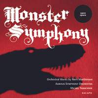 Marthinesen: Monster Symphony, Panorama & The Confessional