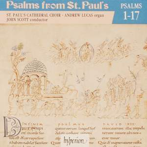 Psalms from St Paul's - Vol 1