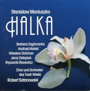 Moniuszko: Halka Product Image