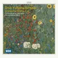 Korngold - Orchestral Works Volumes 1-4