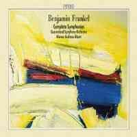 Benjamin Frankel - The Complete Symphonies