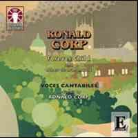 Ronald Corp - Forever Child and other Choral Music