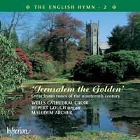 The English Hymn - 2