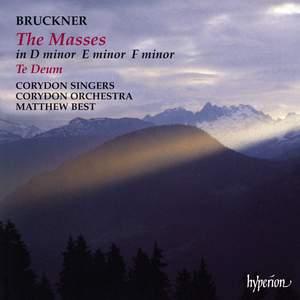 Bruckner - The Three Masses