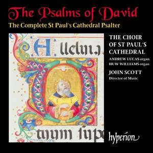 The Psalms of David Product Image