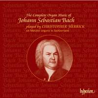 Bach: The Complete Organ Music