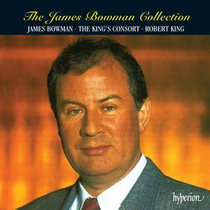 The James Bowman Collection