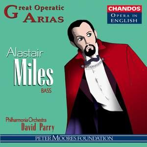 Great Operatic Arias 4 - Alastair Miles