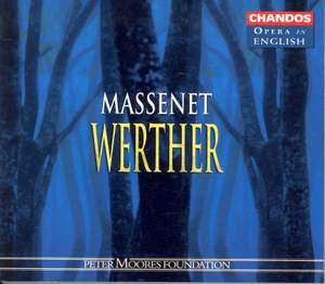 Massenet: Werther