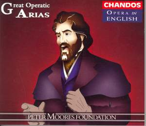 Great Operatic Arias 6 - John Tomlinson Volume 1