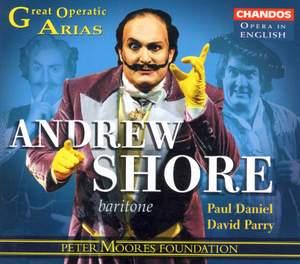 Great Operatic Arias 9 - Andrew Shore