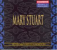 Donizetti: Mary Stuart