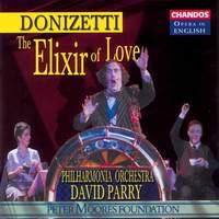Donizetti: The Elixir of Love