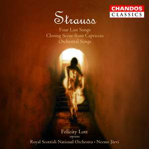 Strauss R: Four Last Songs