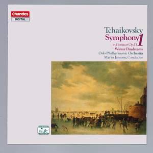Tchaikovsky: Symphony No. 1 in G minor, Op. 13 'Winter Daydreams'