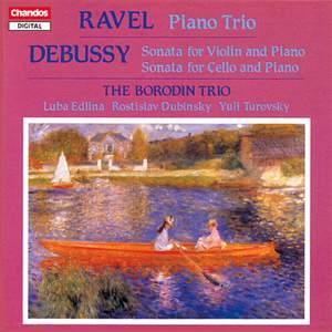Debussy & Ravel: Chamber Music