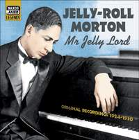 'Mr Jelly Lord'