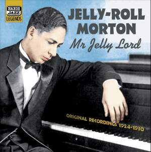 Mr Jelly Lord