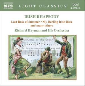 Irish Rhapsody