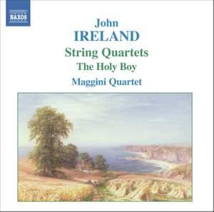 Ireland - String Quartets