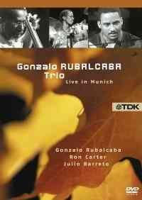 Gonzalo Rubalcaba Trio