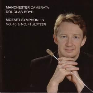 Mozart - Symphonies Nos. 40 & 41