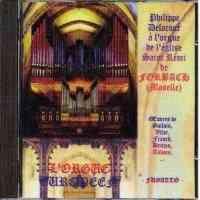 L'Orgue Europeen (The European Organ)