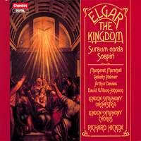 The Kingdom; Sospiri; Sursum corda