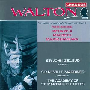 Walton: Richard III: A Shakespeare Scenario arranged Palmer, etc.