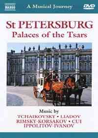 St Petersburg - Palaces of the Tsars