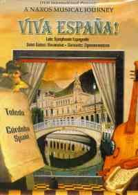 A Naxos Musical Journey - Viva Espana!
