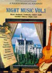 A Naxos Musical Journey - Night Music Vol. 1