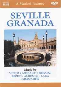 Seville and Granada
