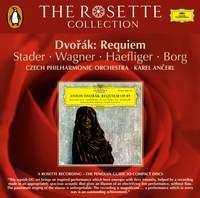 Dvorak: Requiem & Biblical Songs (selection)