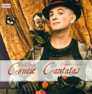 D. Scarlatti - Cantatas
