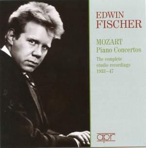 Mozart & Haydn - Complete Concerto Recordings (1933-1947)