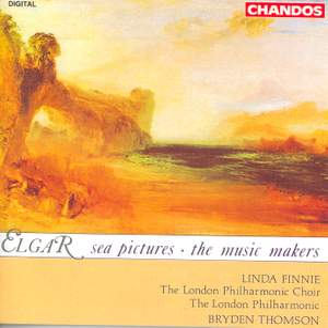 Elgar: Sea Pictures, Op. 37, etc.