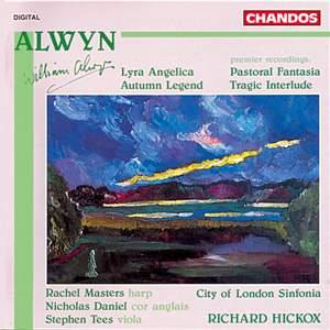 William Alwyn: Orchestral Works