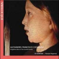 Polyphonic Music of the Scarlatti Family