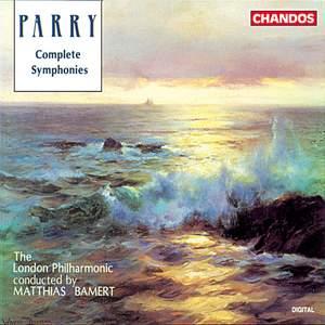 Parry: Complete Symphonies
