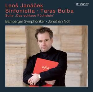 Janacek - Orchestral Works