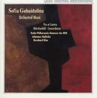 Gubaidulina - Orchestral Works