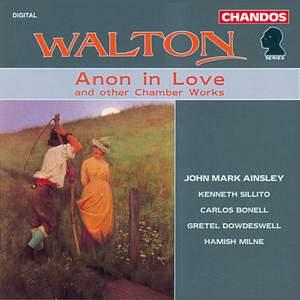 Walton - Anon in Love