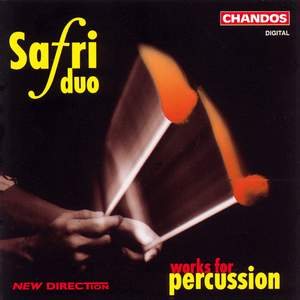 Contemporary Works for Percussion