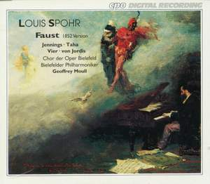 Spohr: Faust, Op. 60 Product Image