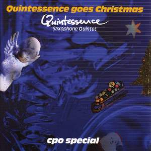 Quintessence Goes Christmas!