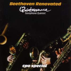 Beethoven Renovated